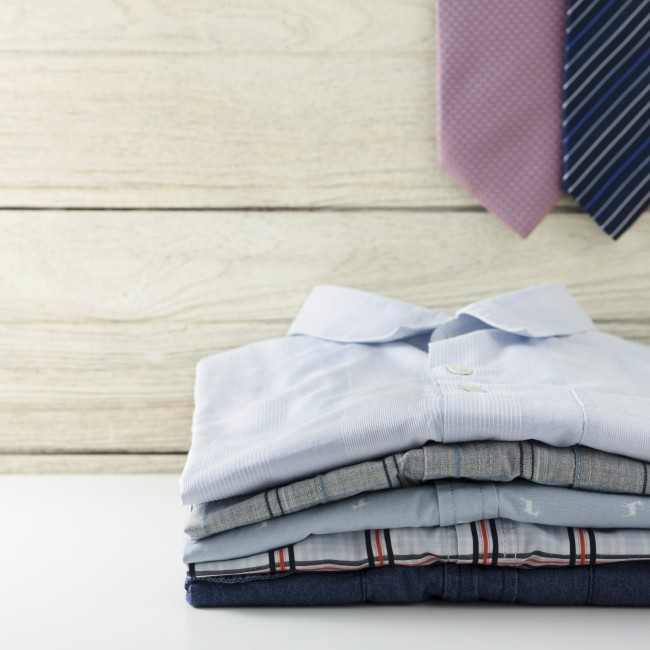 Dry Cleaners Laundry Partnership